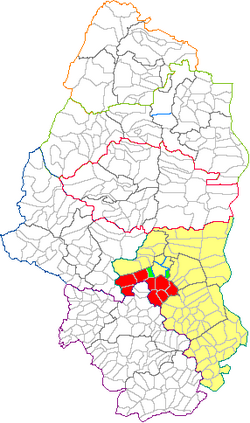 68 - Carte administrative - Canton - Mulhouse-Sud.png