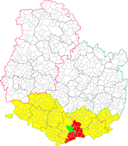 21 - Carte administrative - Canton - Beaune-Sud.png