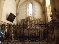 24164 - Excideuil - Eglise 7.JPG