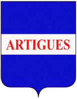 83006 - Blason - Artigues.png