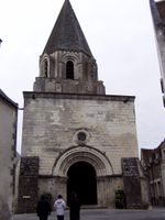 37 - Loches - collégiale Saint-Ours - 02.JPG
