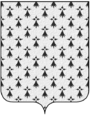 Partie 1 heraldique 90px-Blason_-_Hermine