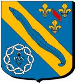 La Couronne d'épines 150px-Blason_Saint-Maur-des-Foss%C3%A9s-94068