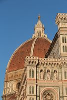 Italie - Florence (Firenze) - cathédrale - dome.JPG
