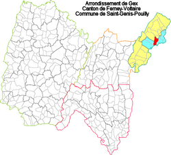01354 - Carte administrative - Saint-Genis-Pouilly.png