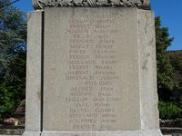 38297 - Arandon-Passins - Passins - Monument aux morts - 2020 03.JPG