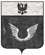 Blason St-michel-de-maurienne