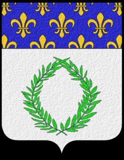 Votre Nationalité et votre unifoliés!!! | Expressions cool de votre région pour se marrer 250px-51454_-_Blason_-_Reims