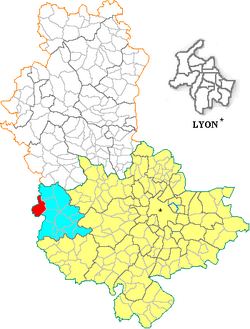 69038 - Chambost-Longessaigne carte administrative.png