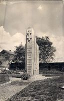 52093 - Carte postale - Chalindrey - Le Monument F.F.I (CPSM.Nb).jpg