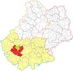 46 - Carte administrative - Canton - Luzech.png